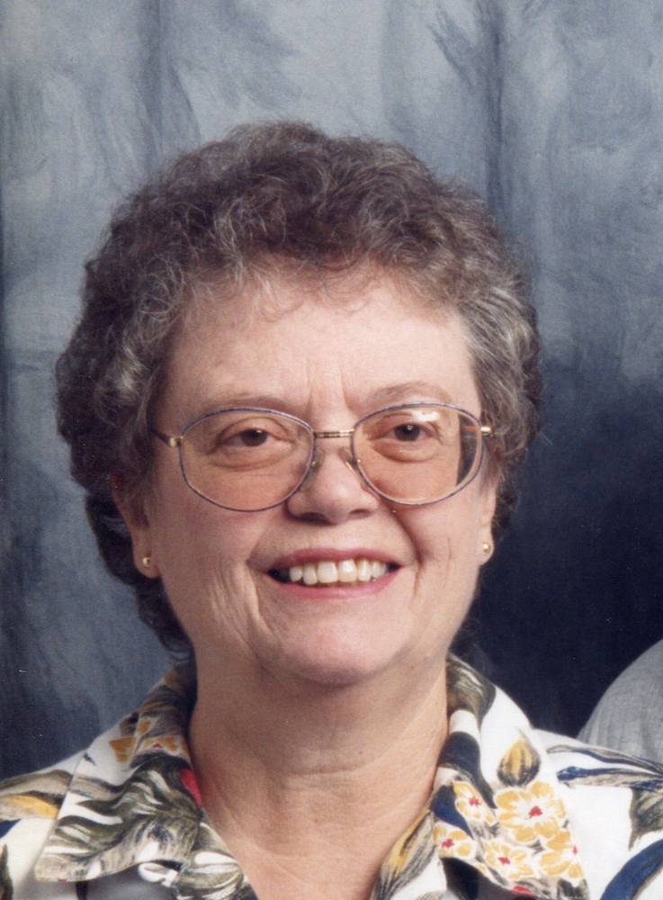 Nancy Everling
